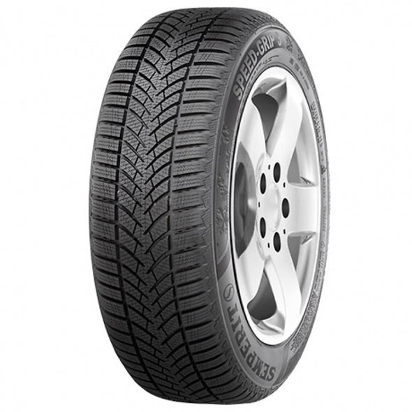 SEMPERIT SPEED GRIP 3 195/50 R15 Iarna