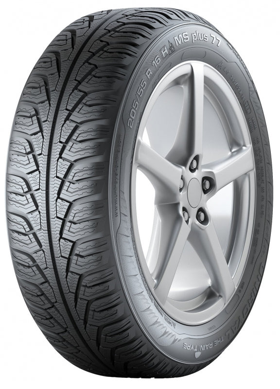 UNIROYAL MS PLUS 77  215/60 R16 Iarna