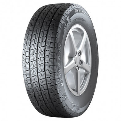 VIKING FOUR TECH VAN 6PR 195/60 R16C All season