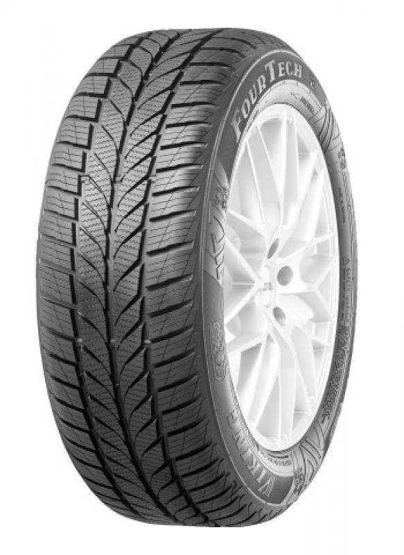 VIKING FOURTECH VAN 8PR 195/75 R16C All season