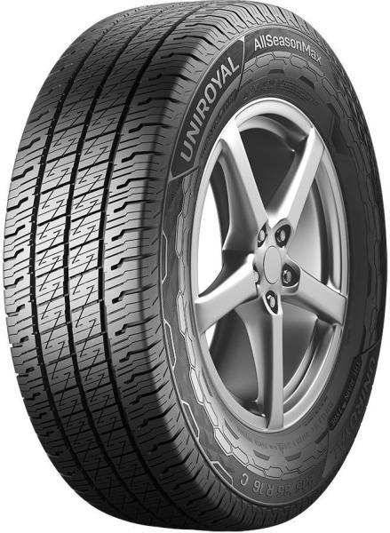 UNIROYAL ALL SEASON MAX 8PR 195/75 R16C All season