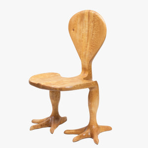 Dining Chicken Chair
