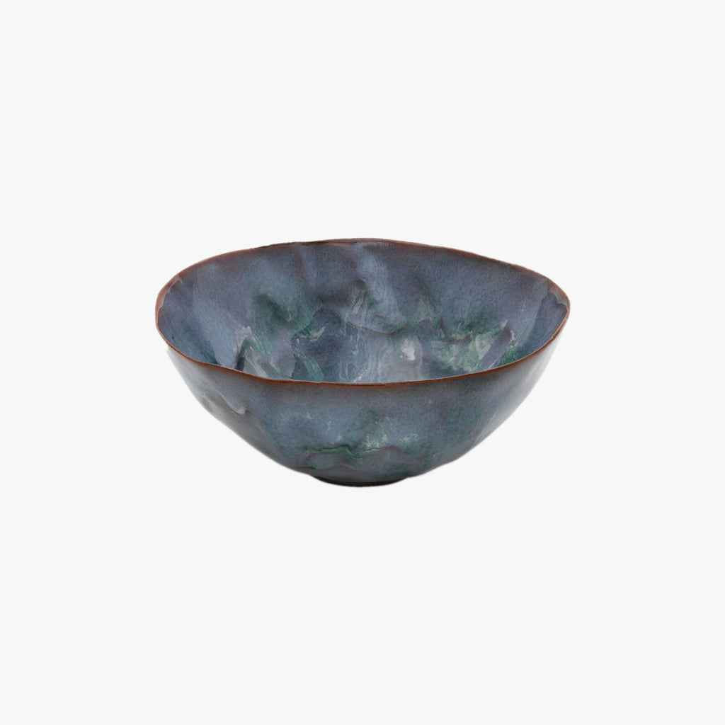 Coppetta, (Little Bowl)