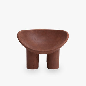 Roly-Poly Chair / Earth