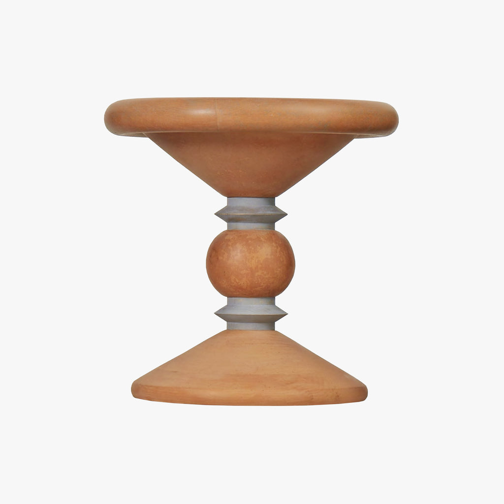 One Handed Stool