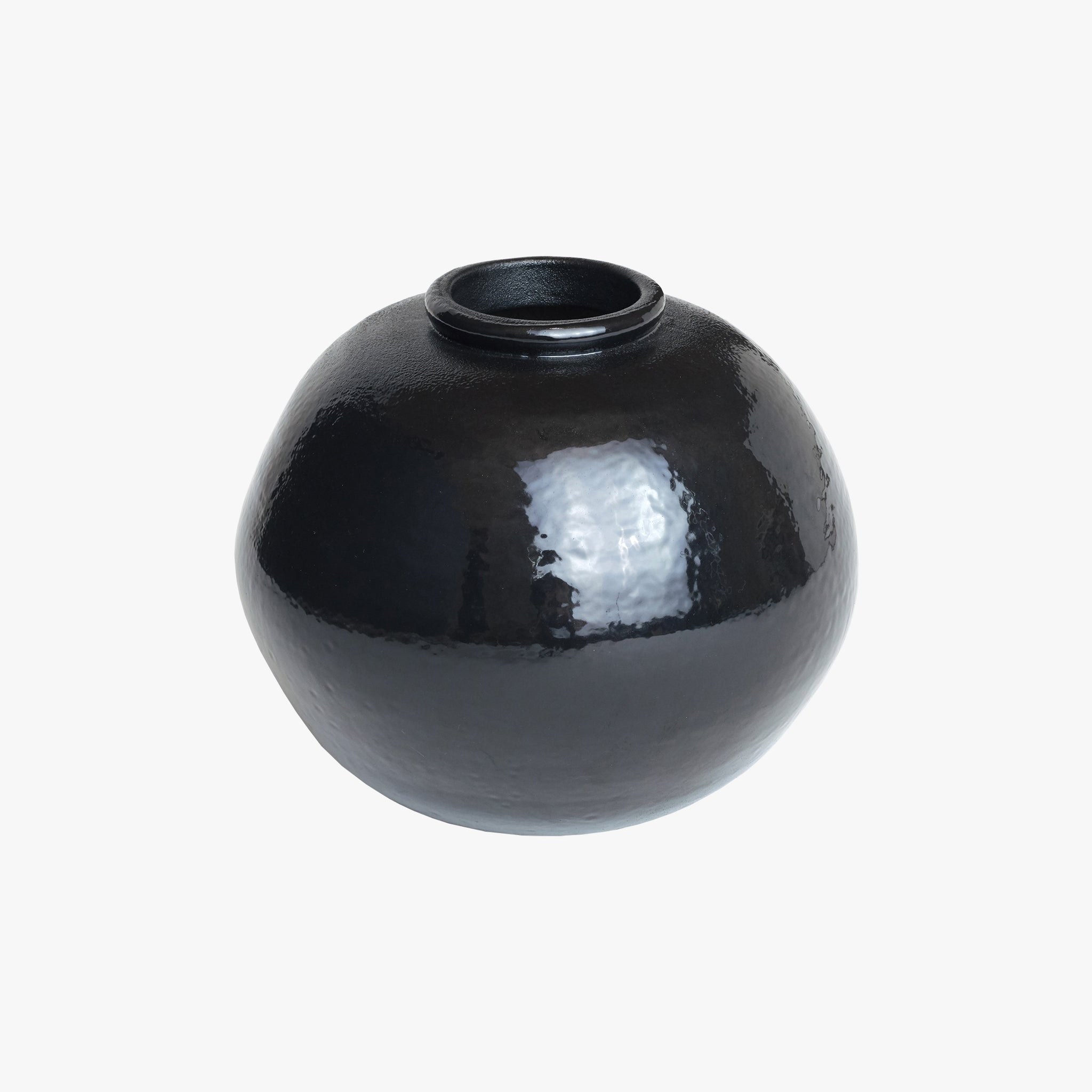 Moon Vase / Rubber