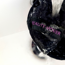 Load image into Gallery viewer, Beauty Mover washing under water. Makeup Remover. Eco Friendly. Reusable. Non Toxic.