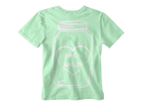 Sweet as Sweet Tea - printed on back - (Women's Cut)