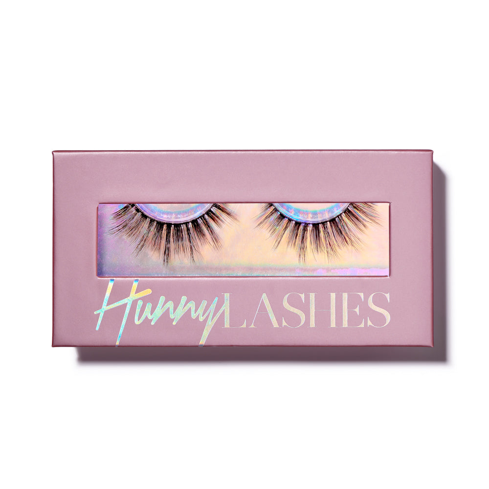 hunny lashes - BABYPRINCESS