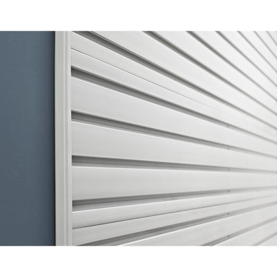 3 of 9 images - GearWall® Panel Trim (thumbnails)