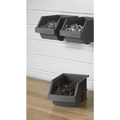 4 of 6 images - Small Item Bins (3-Pack) (thumbnails)