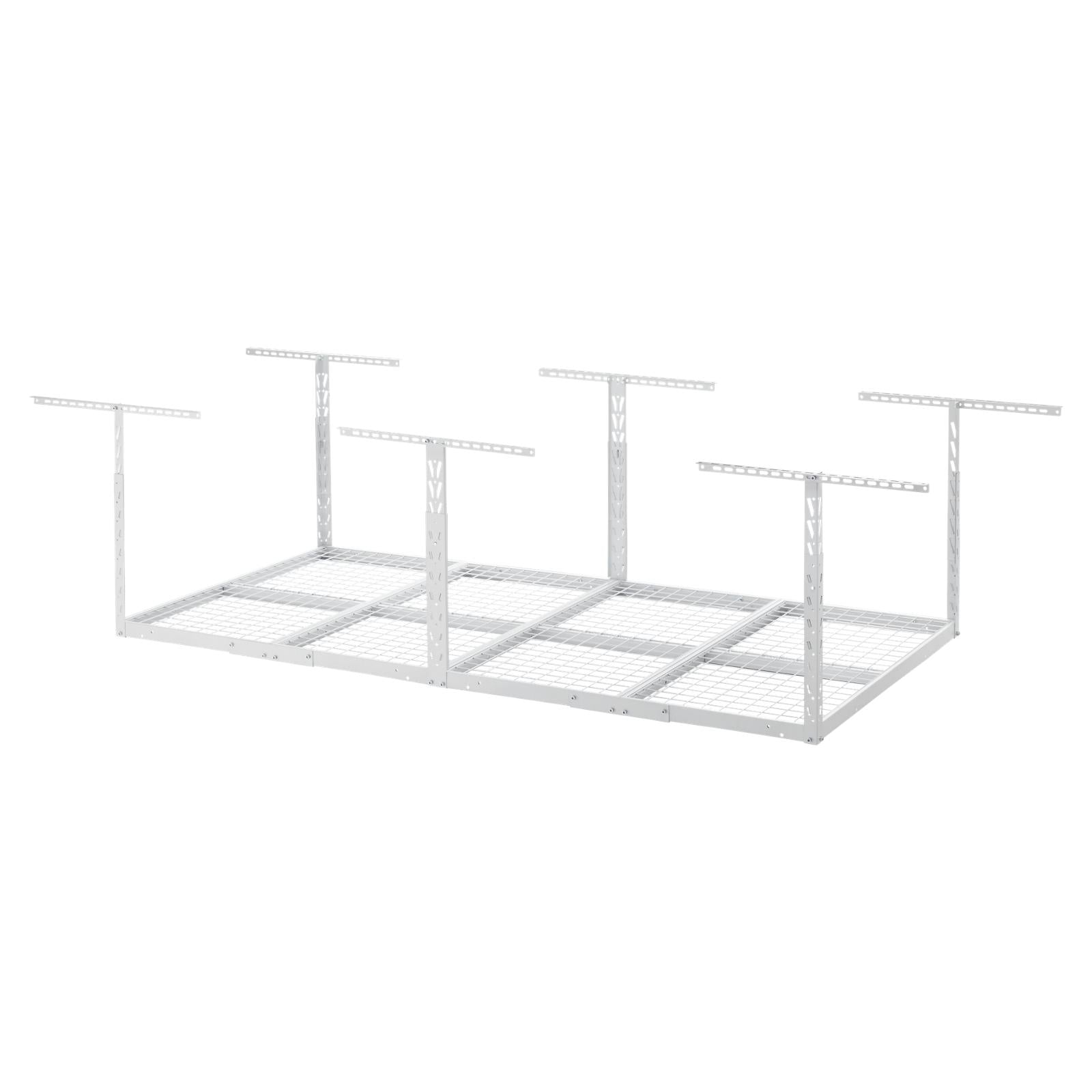 Overhead GearLoft™ Storage Rack 4' X 8'