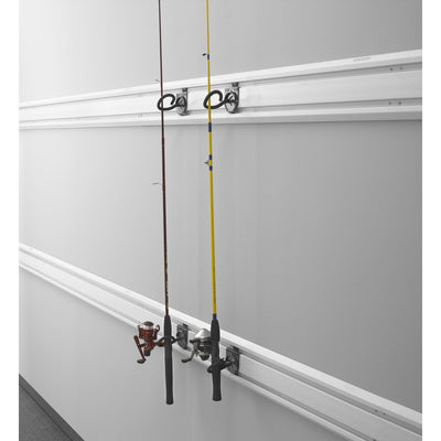 3 of 5 images - Fishing Rod Hook (thumbnails)