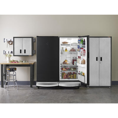 5 of 6 images - 17.8 Cu. Ft. Upright Freezer (thumbnails)