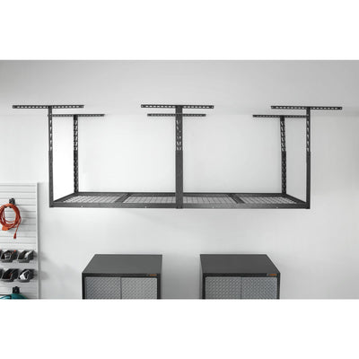 2 of 7 images - Overhead GearLoft™ Storage Rack 2 x 8 (thumbnails)