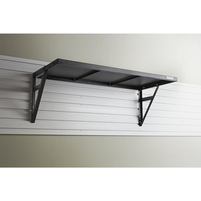 "5 of 15 images - 45"" GearLoft™ Shelf (thumbnails)"