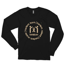 Harlem Long sleeve t-shirt