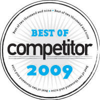 Best of Competitor 2009