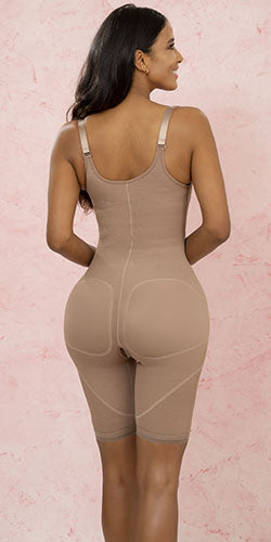 Shapewear butt lift made in colombia waist cincher