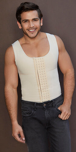 Girdle for men posture corrector that will keep your back safe