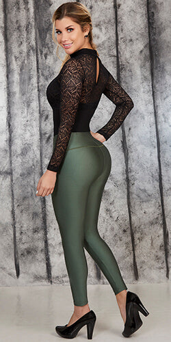 Claudia Leggings
