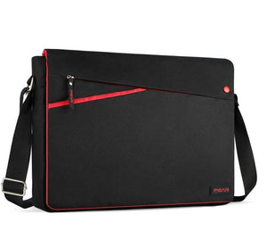 Large Capacity Laptop Shoulder Bag 11 12 13 14 15 15.6 inch
