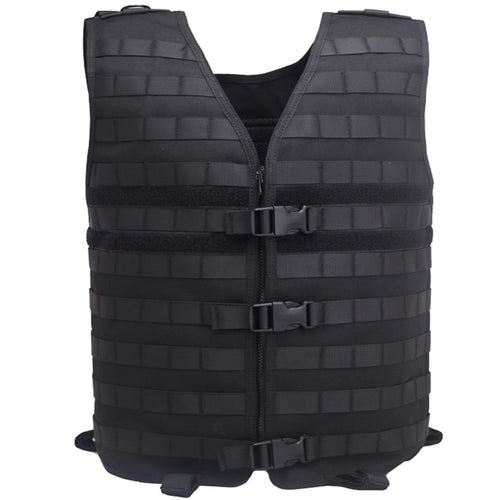Tactical Vest Gear Load Carrier
