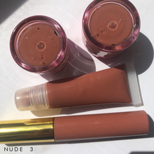 Load image into Gallery viewer, Pre Made Lip Gloss Jars: Luxe Gloss Collection