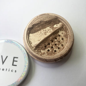 Diamond Dust Loose Highlighter