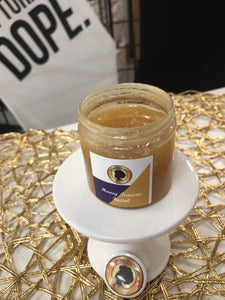 Honey Tumeric Facial