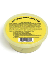 Load image into Gallery viewer, Raw African Shea Butter