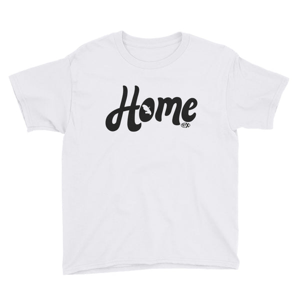 T-Shirt enfant Home Martinique