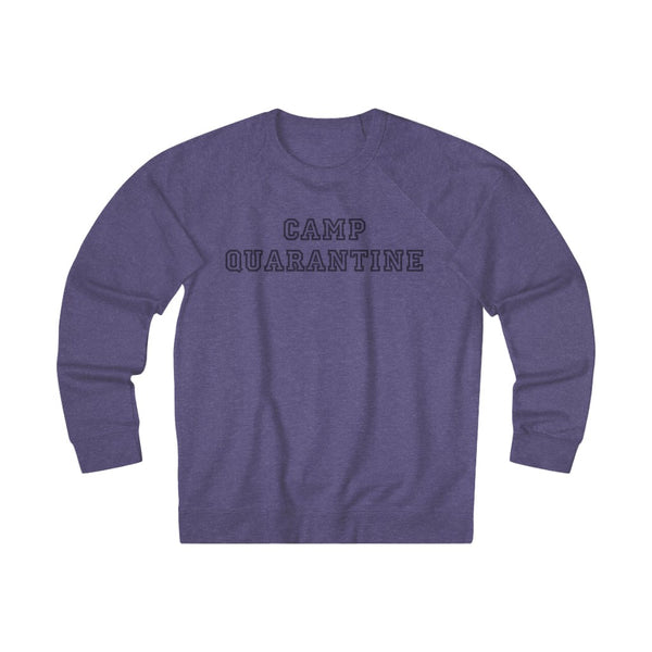 Camp Quarantine Sweatshirt