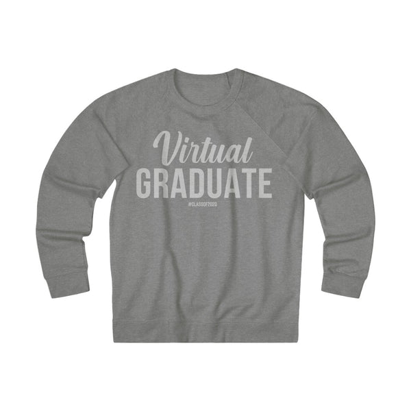 VIRTUAL GRADUATE SWEATSHIRT