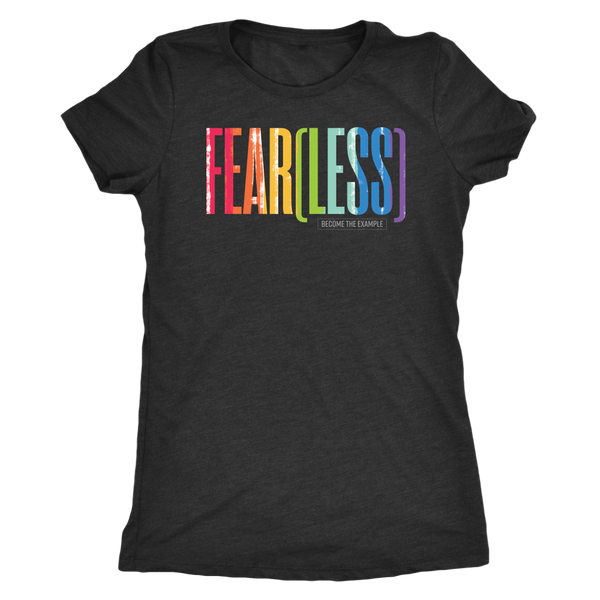 FEAR(LESS) PRIDE EDITION