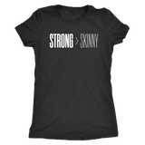 STRONG>SKINNY