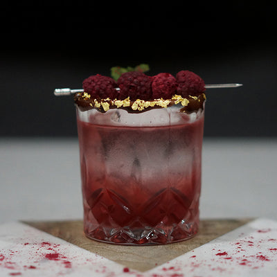 Tayberry Old Fashioned