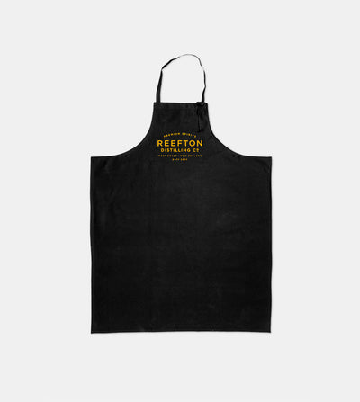 Apron - Reefton Distilling Co.