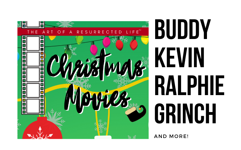 Coming Soon: Christmas Movies Extravaganza!