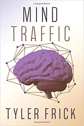 Mind Traffic by Tyler Frick