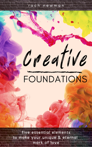 Creative Foundations & Your Personal Creative Path