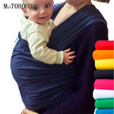 Cotton Baby Carrier***