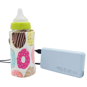 USB Bottle Warmer***