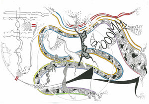 Graphic Scores & Sound Maps