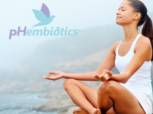 Natural Solutions for Vaginal Health & pH | pHembiotics