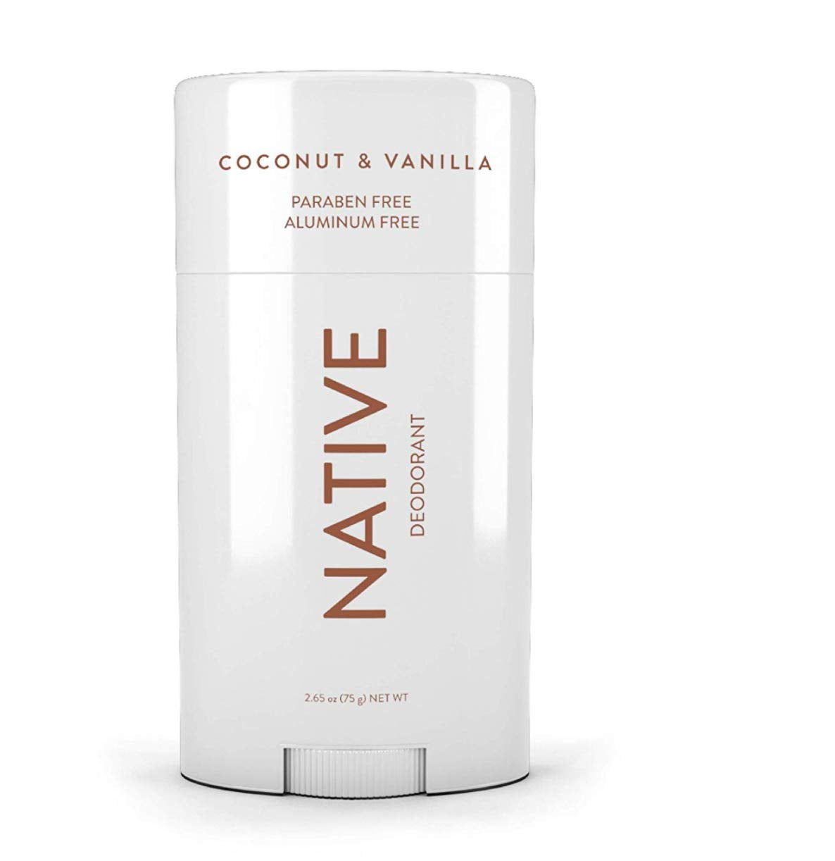 Native Deodorant - Natural Deodorant Made without Aluminum & Parabens - Coconut & Vanilla