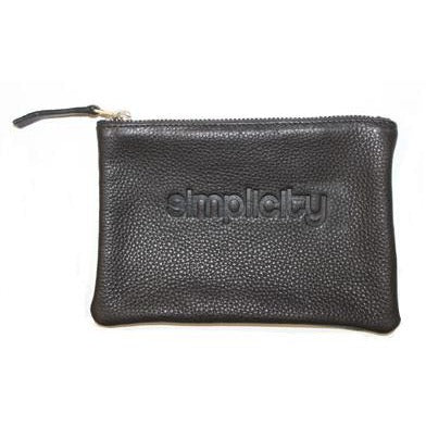 Simplicity  Pouch