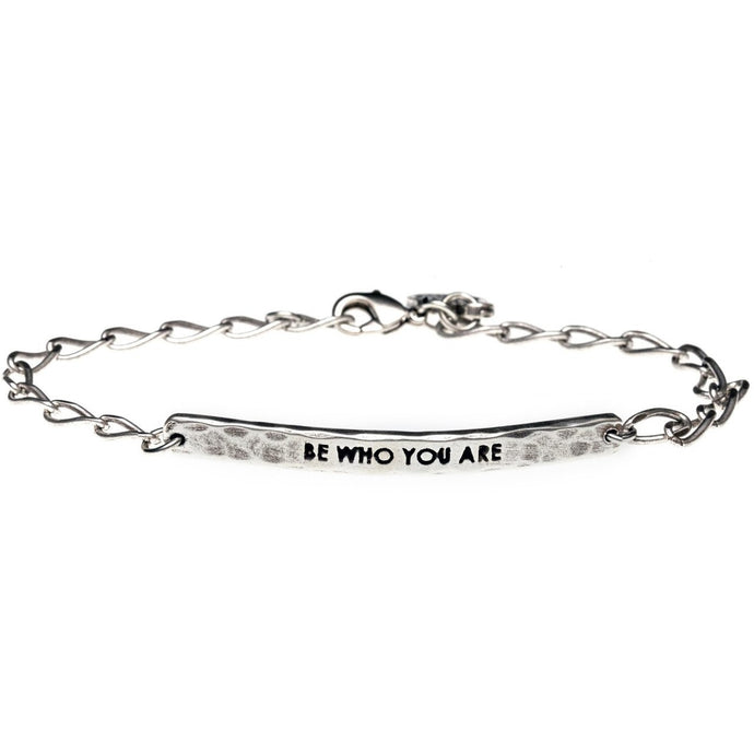 Be Who You Are Bracelet