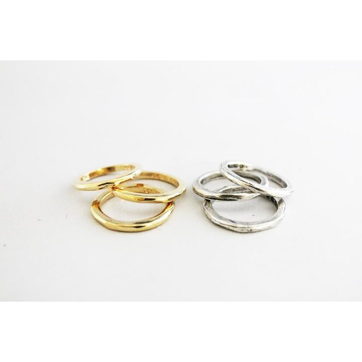 Single Stacking Ring