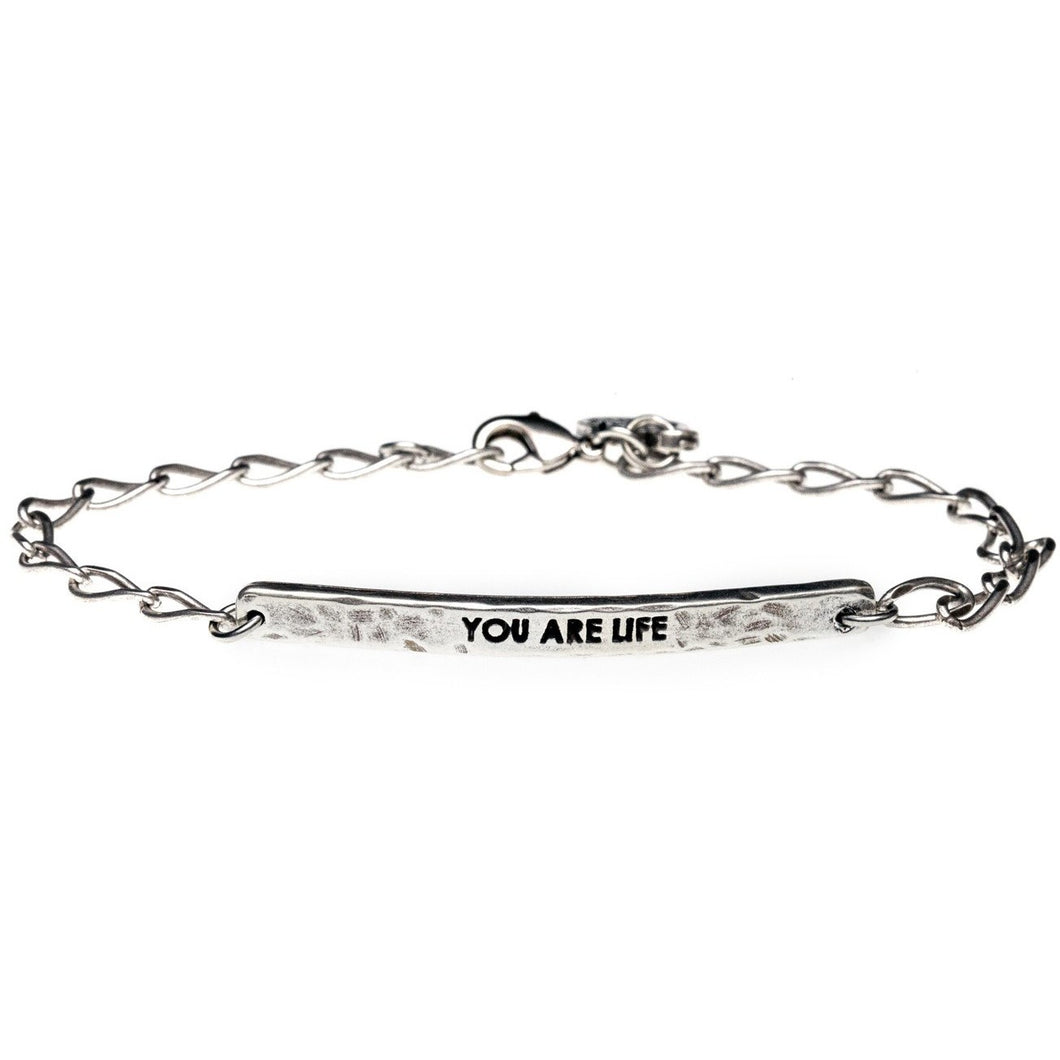 You Are Life Bracelet